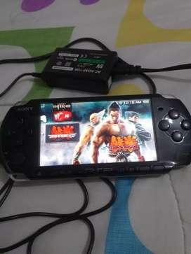 PSP 3000 Exelente estado