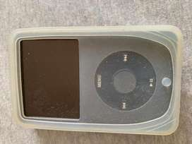 IPOD 60GB negro