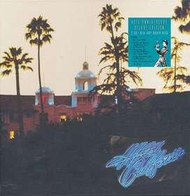 Eagles - Hotel California (1976) [2017, 40th Anniversary Super Deluxe Box Set]