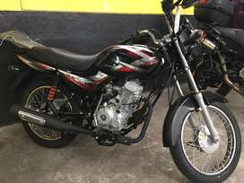 MOTOCICLETA BAJAJ CT125
