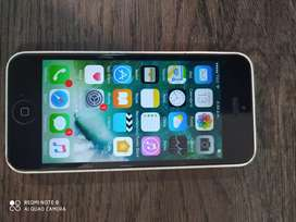 Vendo iPhone 5C