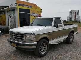 Vendo O Permuto Ford F150