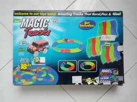 Pista Magic Tracks con 951 piezas original