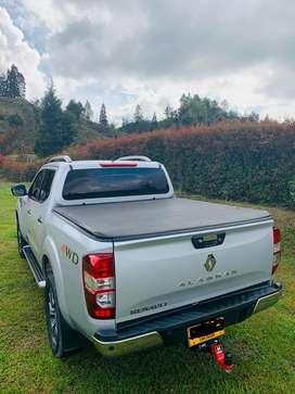 Vendo Camioneta Alaskan 14.100 kilometras