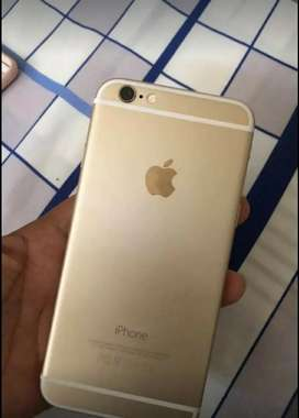 iPhone 6 - 32GB 10/10 NEGOCIABLE
