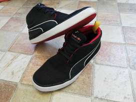 PUMA RED BULL RACING VULC TALLA 7US-38COL.
