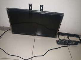 TV Challenger 20 pulgadas TDT