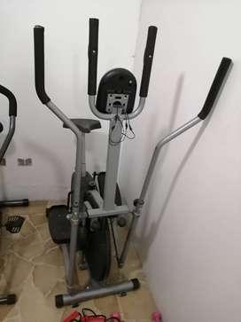 Regalo 2 Máquinas Elípticas