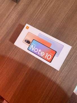 Se vende Redmi Note 10Pro