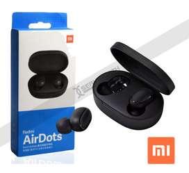 Audifonos Bluetooth, Xiaomi Redmi Mi Airdots Original