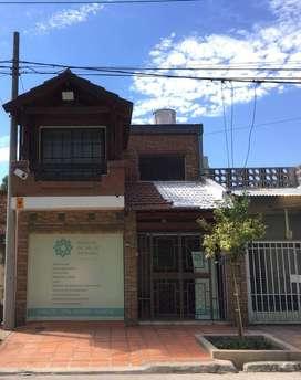 Casa CENTRO frente IOSCOR IPS BANCO DE CTES
