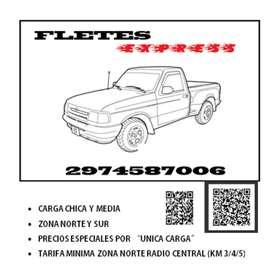 Fletes Express