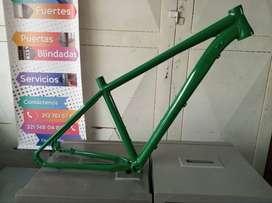 Pintura de bicicletas