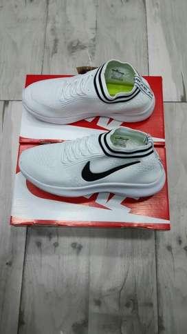 Tennis Nike Botin para Caballero
