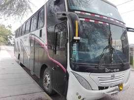 Vendo bus volvo superado b7 panoramico