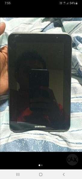 Vendo Tablet Samsung Galaxy Tab 2