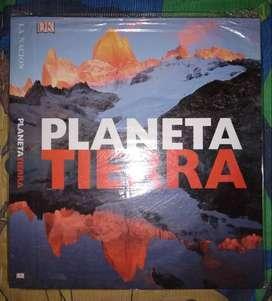Planeta Tierra Fascículos (la Nación)