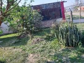 Vendo casa en Barranquera serca de la toma
