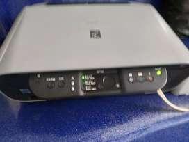Impresora canon pixma MP 160