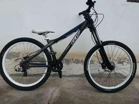 Bicicleta GW  buen estado