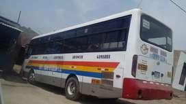 Vendo bus de 9m