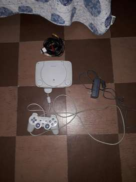 Ps one nego