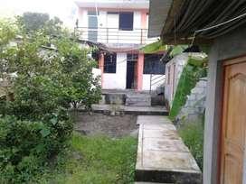 vendo casa en poblado Echarate, La Convencion cusco