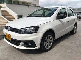 Volkswagen Gol Full Equipo Comfortline