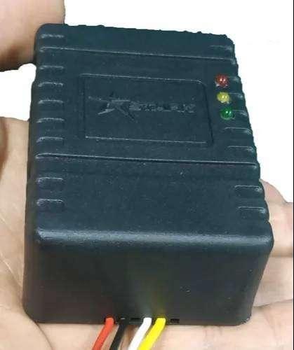 Discador Telefónico Universal  Gsm Para Alarmas con SimCard Claro incluida capacidad de mas de 20 llamadas programable