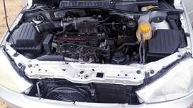 Vendo flamante corsa evolution bien conservadito modelo 2005 motor 1.4  a cualquier prueba 160de compresion por piston,