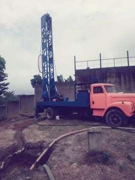 Perforación y mantenimiento de pozos