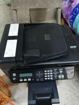 Venta de impresora epson L555 para repuesto