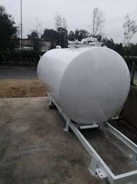 Cisterna de succion de residuos solidos(precio en soles)