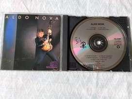 ALDO NOVA- Aldo Nova. cd, Hard Rock, melodic rock