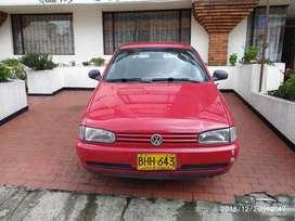 Volkswagen Gol 1996