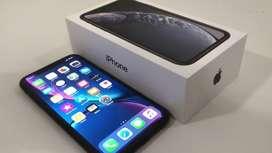 Iphone XR 64 gb Con Caja