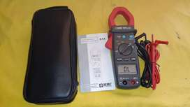 Pinza amperimetrica AEMC modelo 514