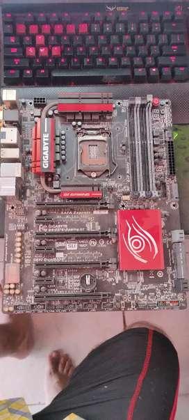 Board 4 generación z97x