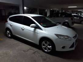 Ford Focus 2015 impecable