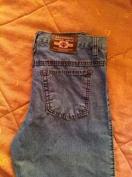 Pantalon Taverniti Hombre T40