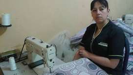 Busco operaria de costura