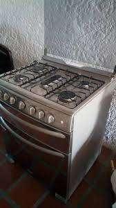 cocinas nuevas de caja de 6 hornillas doble horno