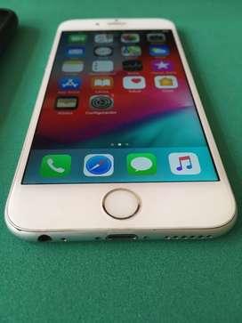 Iphone 6 64gb estado 10/10