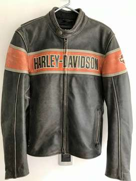 Chaqueta ORIGINAL Harley Davidson Victory Lane