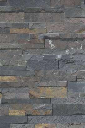 Piedra Laja natural - Punta perdida