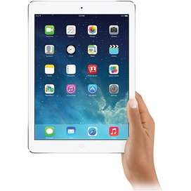 IPAD AIR DEL 2015 16 GIGAS