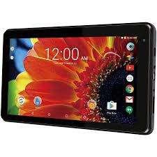 Tablet Rca 7 8gb Quad Core Android y funda NUEVAS!!! ORIGINALES