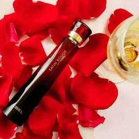 Perfume  Satin Rouge L'bel 50 ml