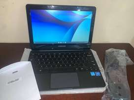 Laptop Chromebook 3 de PAQUETE