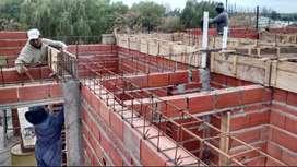 Construcción de Casas y Duplex